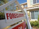 There are 10,000 home foreclosures a week in the United States.