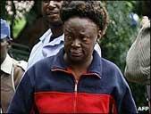Jestina Mukoko said the charges had not made sense
