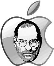 Since the death of Steve Jobs, allegations have surfaced accusing Apple of exploiting it's workers. Vectorportal.com Under a CC Licence