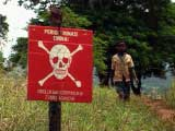 'Small Targets: Children & Landmines in Mozambique'