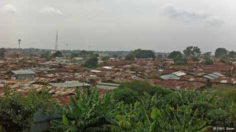Hundred of thousands of people living in the Kibera slum are still waiting for justice