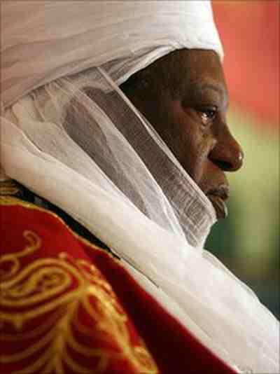 Nigeria Emir 2
