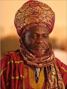 Nigeria Emir 3