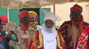 Nigeria Emir