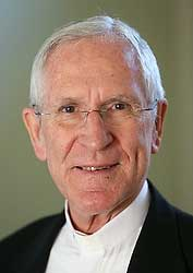Bishop Dowling (CNS/Bob Roller)