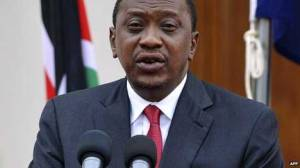 Uhuru Kenyatta Uhuru Kenyatta, who was elected president last year, denied orchestrating violence after elections in 2007
