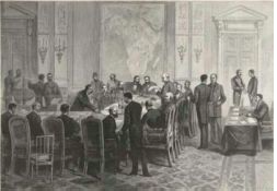 Berlin Conference 1884-1885