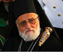 Patriarch Gregory III