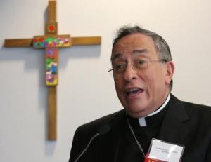 Cardinal Oscar Rodriguez Maradiaga (Credit: America Magazine)