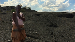 Coal mining companies ignore legal requirements to rehabilitate the areas where they are mining [Victoria Schneider/Al Jazeera]