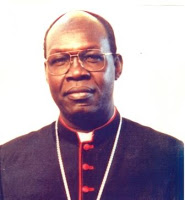 Archbishop Lukudu