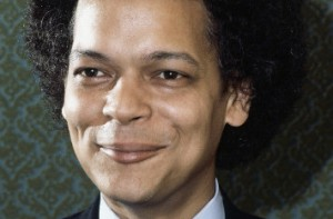 Julian Bond, black leader and member of the Georgia State legislature, March 31, 1978. (AP Photo/S. Helber)