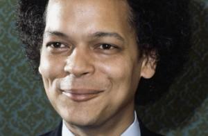 Julian Bond, black leader and member of the Georgia State legislature, March 31, 1978. (AP Photo/S. Helber)