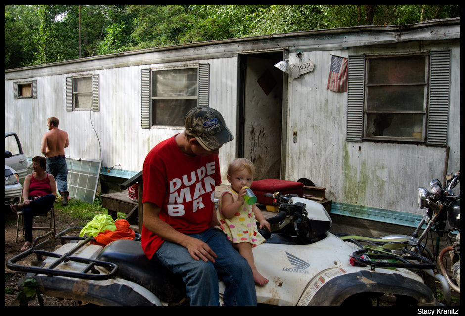 Poverty Care For Creation Appalachia Immersion Trip