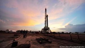 Oil is South Sudan's main source of revenue