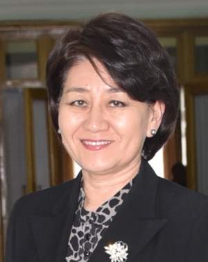 Oyun-Sanjaasuren-GWP-Chair