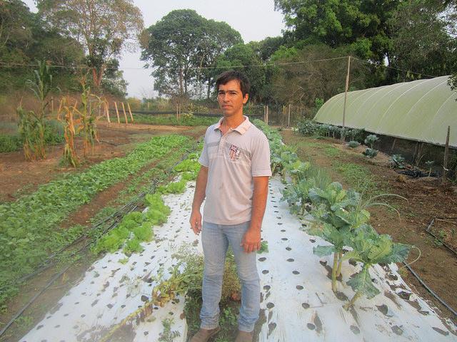 aa-2. Sustainable Farming Alison Oliveria