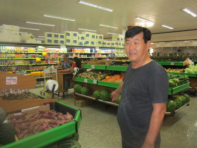 aaaa-grocery store Pedro Kingfuku