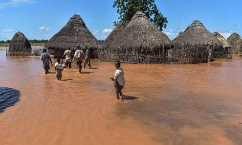 East Africa - Kenya-Rwanda-Somalia Flash Flooding