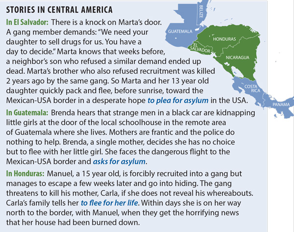 Stories-in-Central-America-Plate